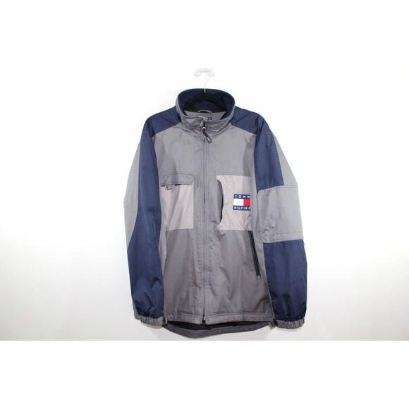 732d0a9a97542 Tommy Hilfiger Jackets   Coats